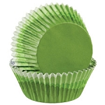 Wilton Green Ombre ColorCup-36 Cups