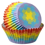 Wilton Rainbow ColorCup-36 Cups