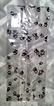 Medium Paw Prints Cellophane Bag - 1 bag