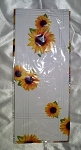 Medium Sunflower Cellophane Bag - 1 bag