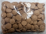 Merckens Butterscotch Chocolate 1 lb