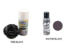 Edible Black Spray 2 oz.
