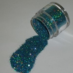 Blue Topaz Disco Dust