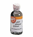 Wilton Almond Flavor Extract 2 oz.
