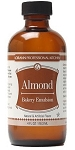 LorAnn Almond Emulsion 4 oz.