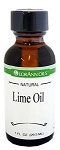 Natural Lime Oil