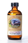 Pure Ginger Extract 4 oz.