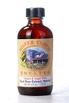 Natural Root Beer Extract  4 oz.