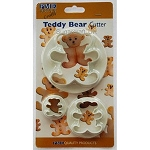 Teddy Bear Cutters