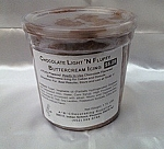 Chocolate Light n' Fluffy Buttercream 1.75 lb.