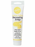 Wilton Lemon Yellow Icing Tube 4.25 oz.