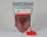 Red Isomalt Nibs