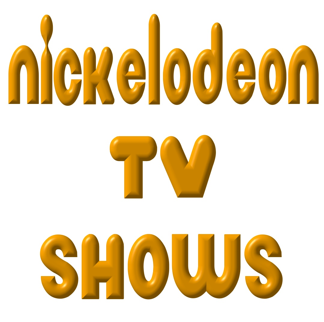 Nickelodeon Decorations