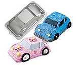 Wilton 3D Car Shaped Cake Pan *limited stock*