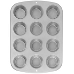Recipe Right 12 Cup Mini Cupcake Pan