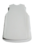 Basketball Jersey Plastic Pan