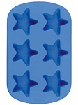 Silicone Star Pan