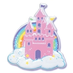 Fairy Castle Layon