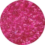 Pink Edible Glitter 1/2oz.