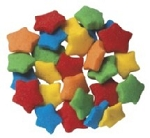 Bright Star Confetti Quins 2oz.