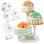 Wilton 3-tier Pillar Cake Stand
