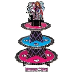 Monster High Cupcake Tower
