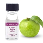 LorAnn Green Apple Flavor .125 oz.