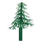 Evergreen Trees DecoPics®