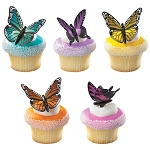Butterfly Beauty DecoPics®