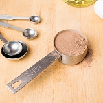 Ghirardelli Sweet Ground Powder Chocolate and Cocoa 8 oz.