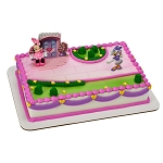 Minnie Mouse Happy Helpers Cake Kit