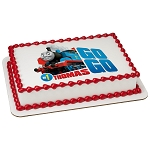 Thomas & Friends™ Go Go Thomas PhotoCake® Edible Image®