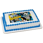 Batman™ POP! PhotoCake® Edible Image®