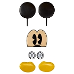 Mickey Mouse Creations Cake Kit