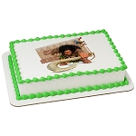 Moana Maui and Heihei PhotoCake® Edible Image®