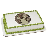 Mossy Oak® Break-Up Country Deer PhotoCake® Edible Image®