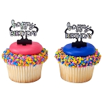 Happy Birthday Neon Sign DecoPics®