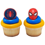 Marvel's Spider-Man™ Spider and Mask Rings -12