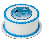 E.T. The Extra-Terrestrial PhotoCake® Edible Image®