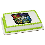 Teenage Mutant Ninja Turtles™ Ninja Power PhotoCake® Edible Image®