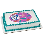 Saved By The Bell PhotoCake® Edible Image®