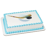 Hockey PhotoCake® Edible Image®