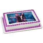 Descendants 3 Wicked Showdown PhotoCake® Edible Image®
