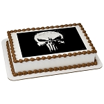 The Punisher PhotoCake® Edible Image®