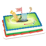 Golf Assortment Cake Kit