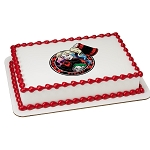 Batman™ Harley Quinn PhotoCake® Edible Image®
