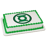The Green Lantern PhotoCake® Edible Image®