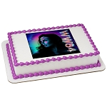 Wonder Woman™ 1984 Wonder Woman 84 PhotoCake® Edible Image®