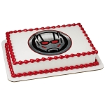 MARVEL Avengers Ant-Man Icon PhotoCake® Edible Image®