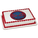 MARVEL Avengers Spider-Man™ Icon PhotoCake® Edible Image®